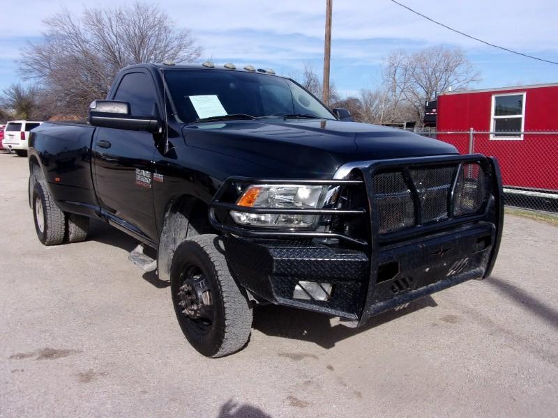 RAM 3500 2015 price $19,995