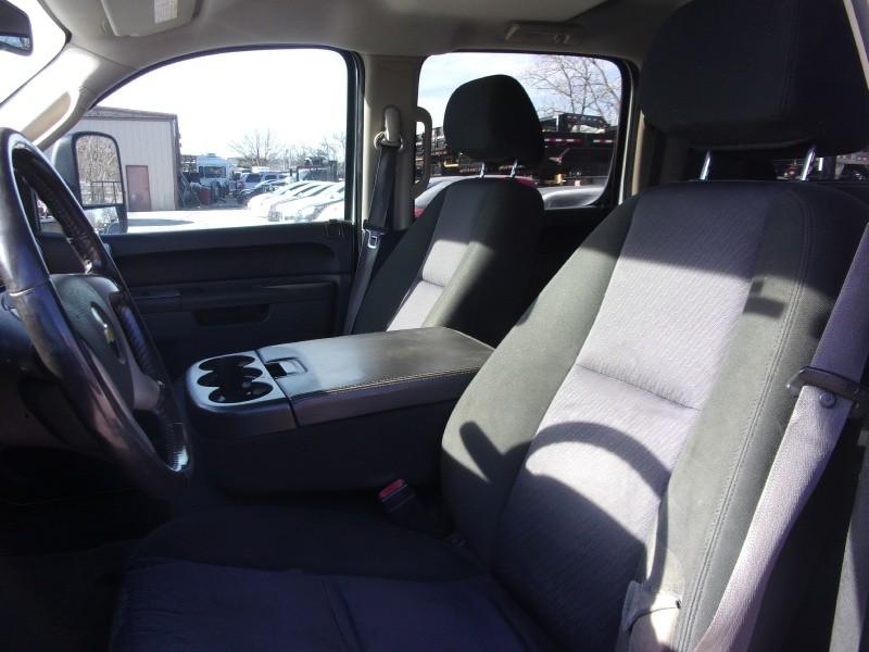 Chevrolet Silverado 2500HD 2010 price $17,995