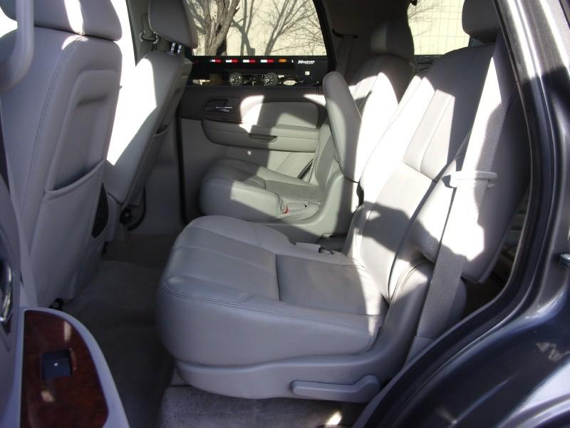 Chevrolet Tahoe 2008 price $11,995