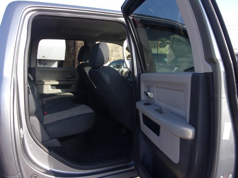 Dodge Ram 1500 2009 price $16,995
