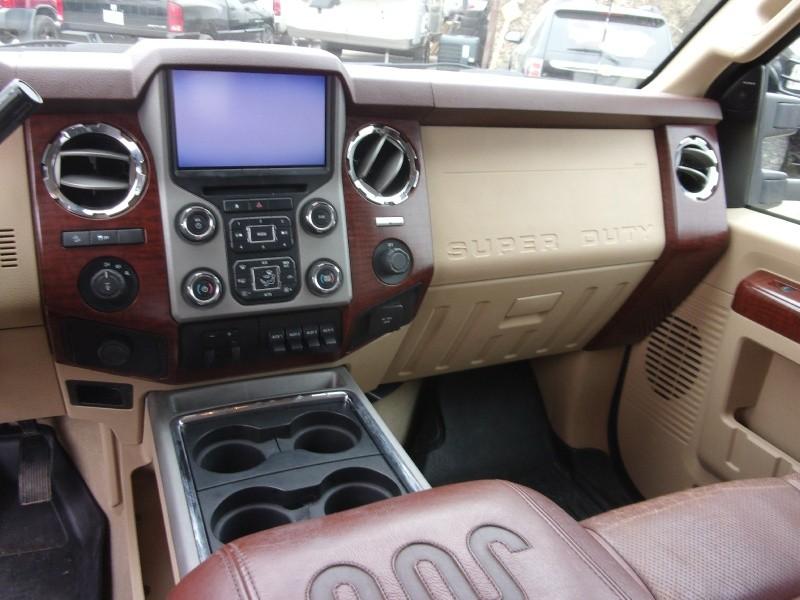 Ford Super Duty F-250 SRW 2013 price $36,995