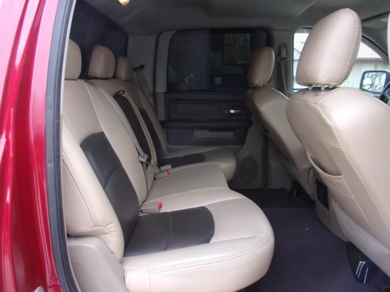 Dodge Ram 1500 2010 price $21,995