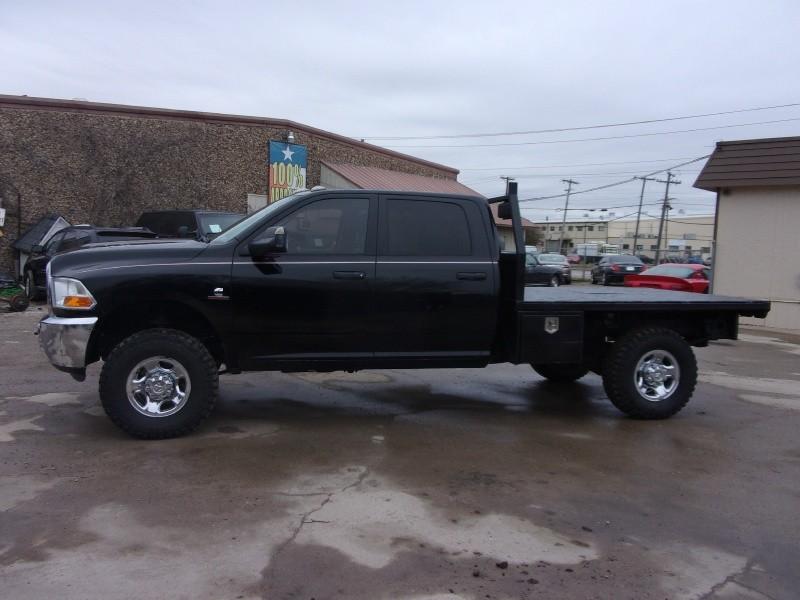 RAM 3500 2012 price $26,995