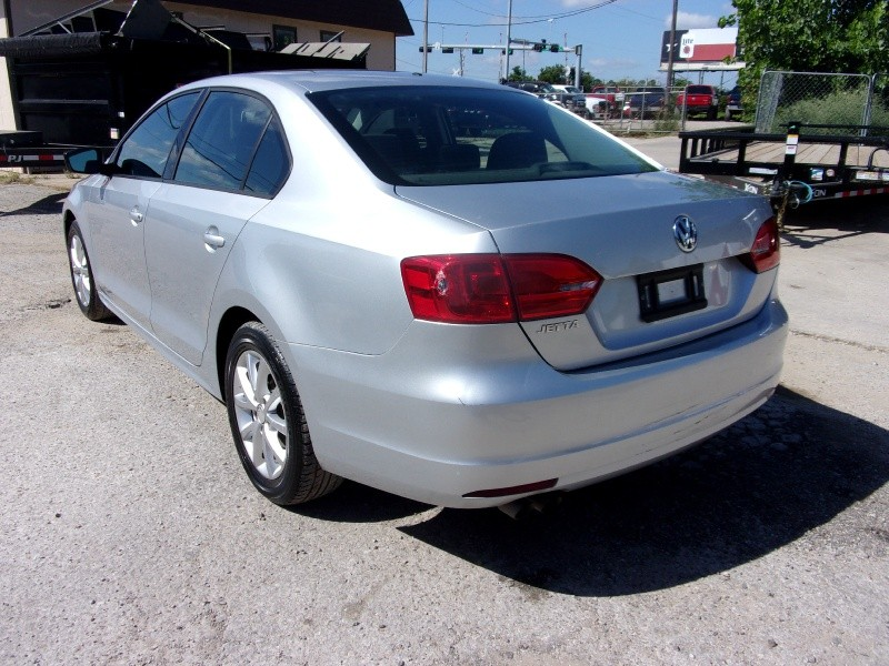 Volkswagen Jetta Sedan 2014 price $6,995