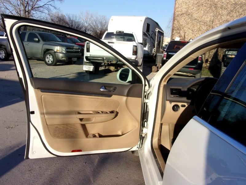 Volkswagen Jetta Sedan 2006 price $7,995