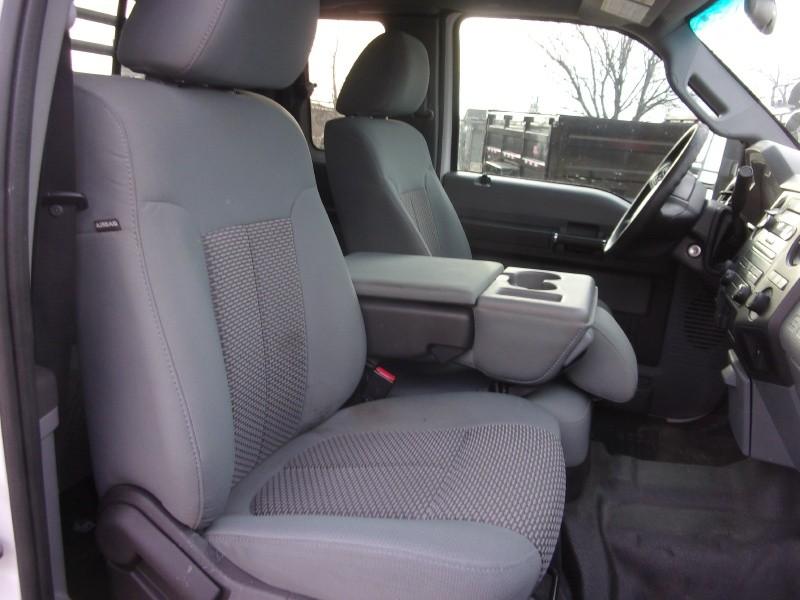 Ford Super Duty F-250 SRW 2011 price $12,995