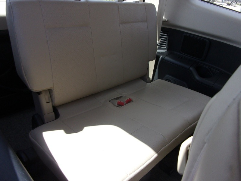 Mitsubishi Montero 2003 price $5,995
