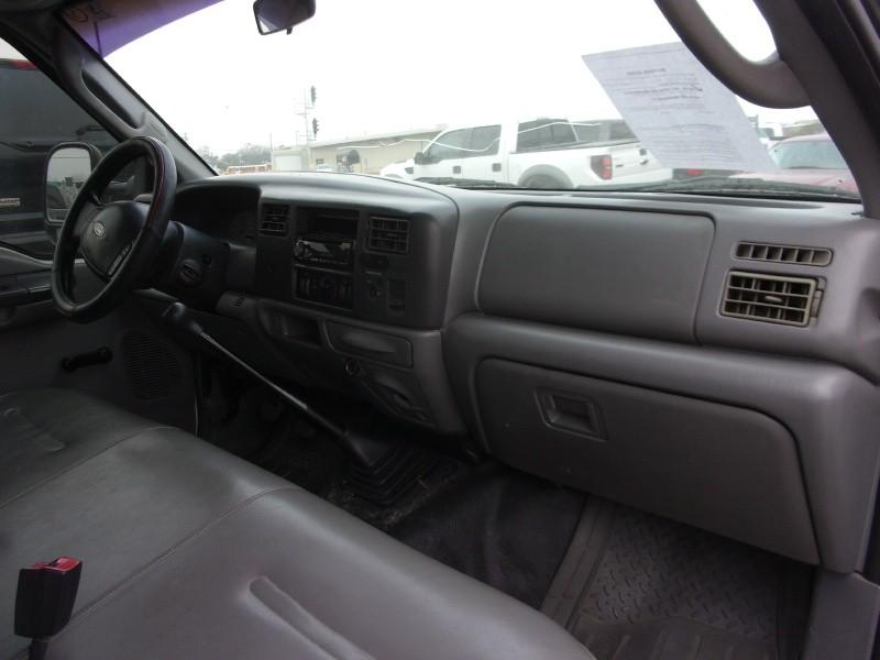Ford Super Duty F-350 DRW 2003 price $8,995