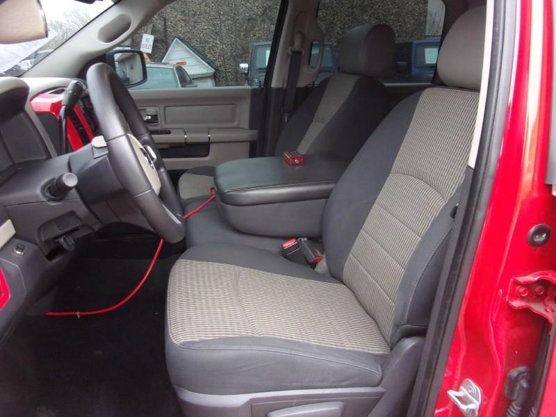 Dodge Ram 1500 2009 price $20,995