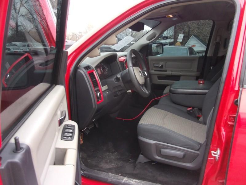 Dodge Ram 1500 2009 price $22,995