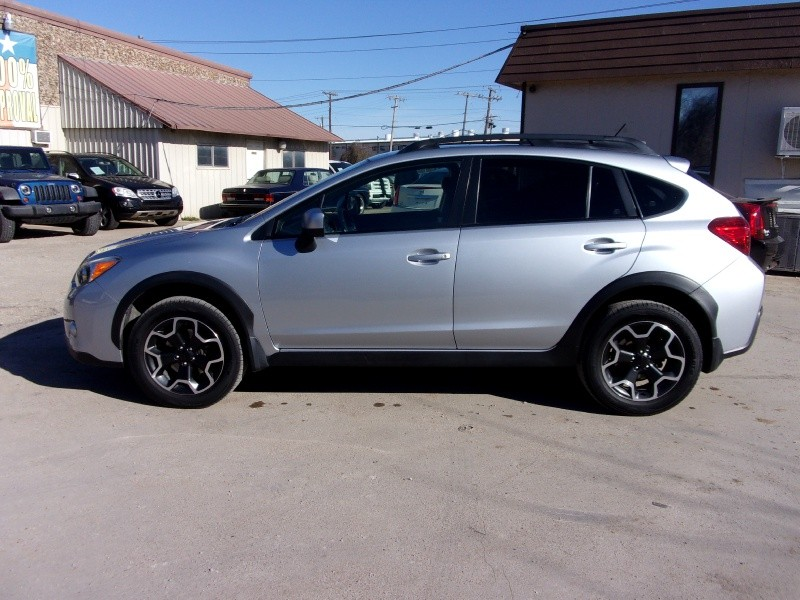 Subaru XV Crosstrek 2014 price $9,995