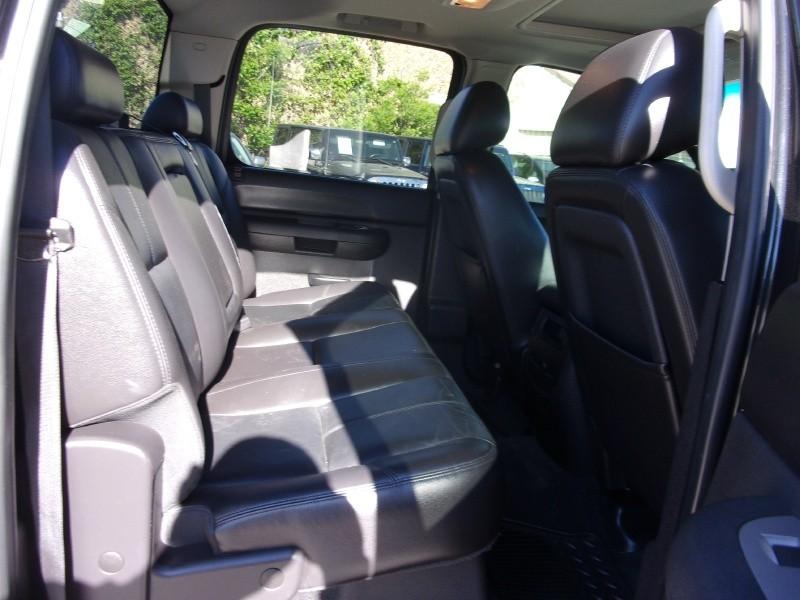 Chevrolet Silverado 1500 Hybrid 2010 price $14,995