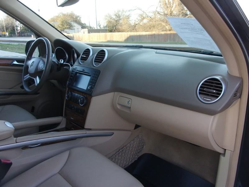 Mercedes-Benz M-Class 2009 price $15,995