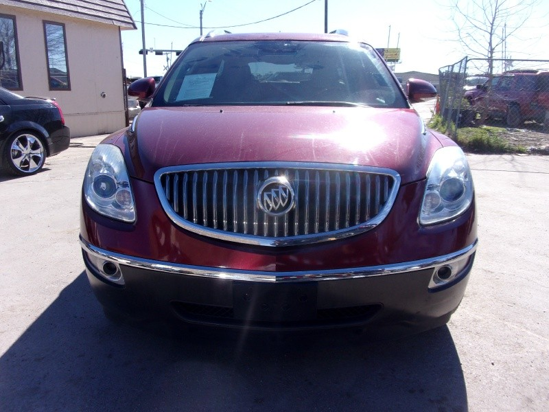 Buick Enclave 2011 price $11,995