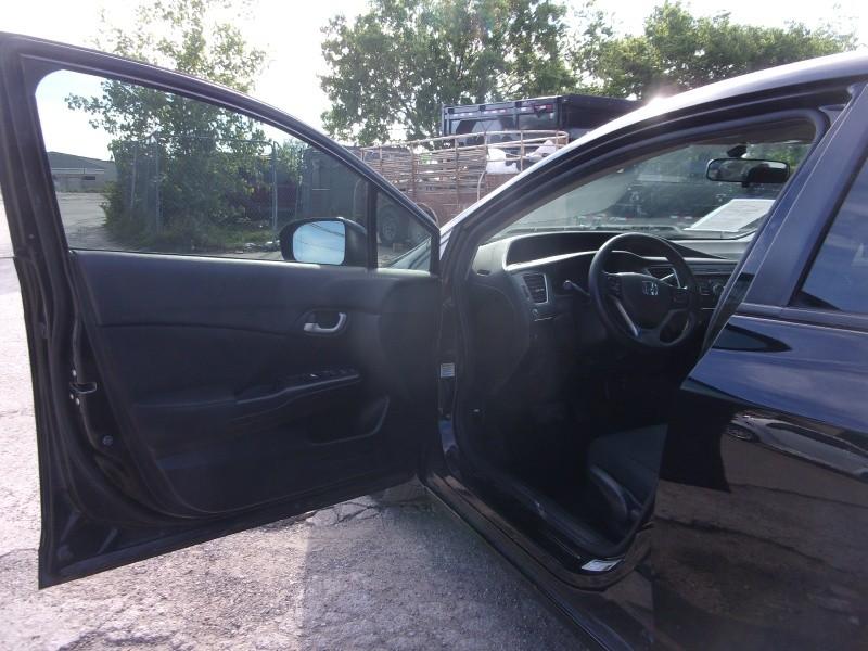 Honda Civic Sedan 2015 price $13,995