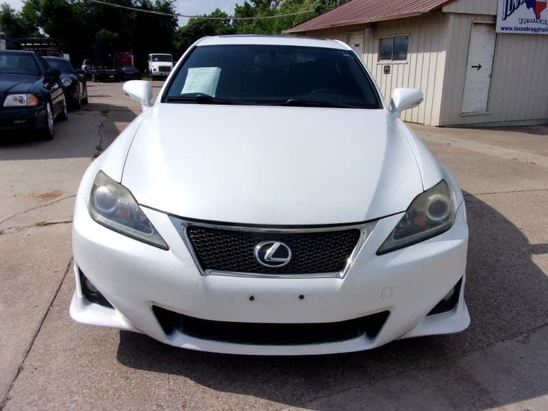 Lexus IS 250 2012 price $19,995