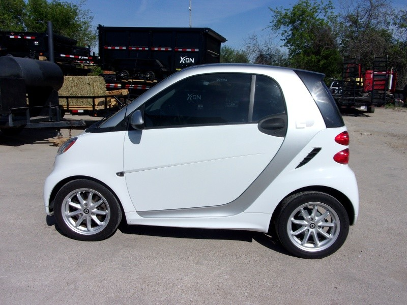 Smart fortwo electric drive 2014 price $9,995
