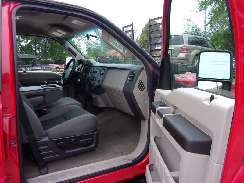 Ford Super Duty F-550 DRW 2010 price $24,995