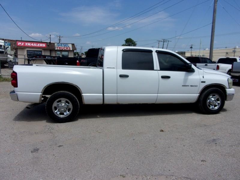 Dodge Ram 1500 2007 price $13,995