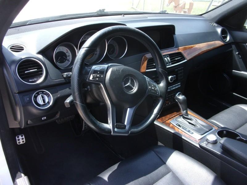 Mercedes-Benz C-Class 2012 price $16,995