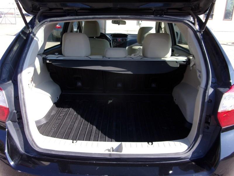 Subaru Impreza Wagon 2012 price $6,995