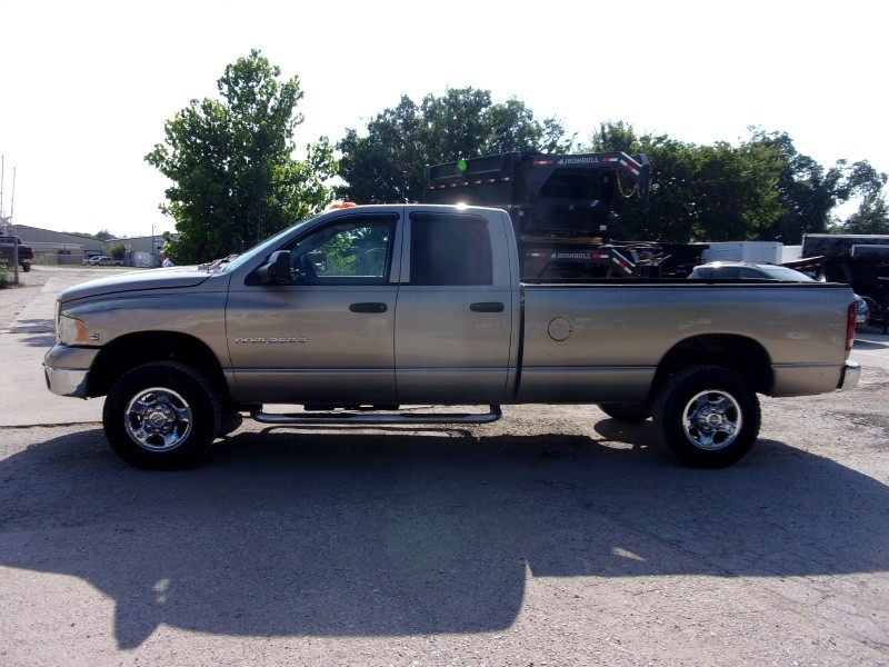 Dodge Ram 2500 2003 price $14,995