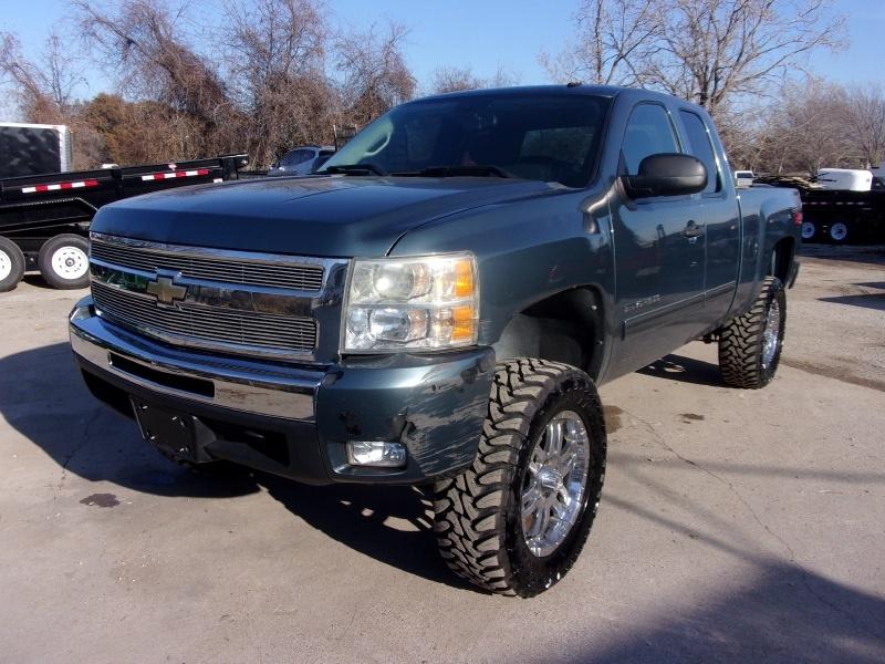 Chevrolet Silverado 1500 2011 price $19,995