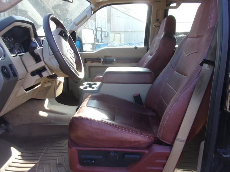 Ford Super Duty F-250 SRW 2008 price $19,995