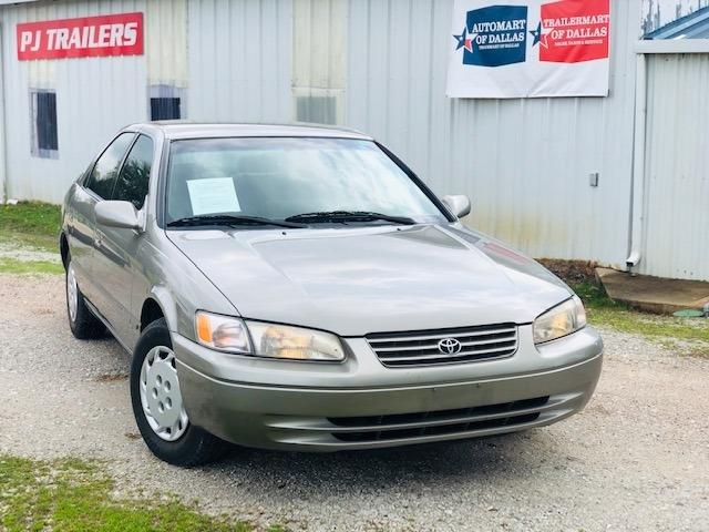 Toyota Camry 1999 price $5,995