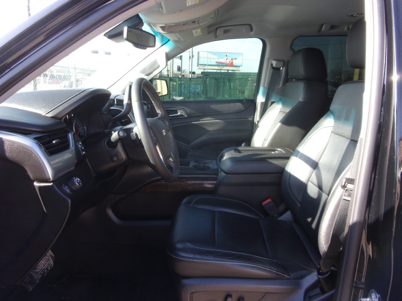 Chevrolet Tahoe 2015 price $39,995