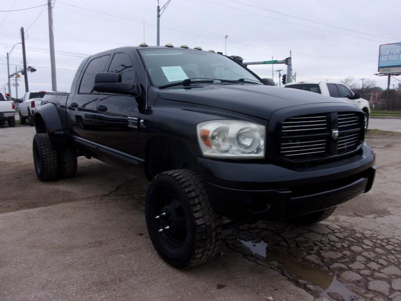 Dodge Ram 3500 2007 price $29,995