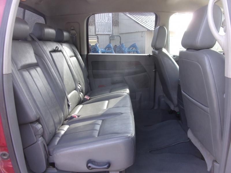Dodge Ram 3500 2008 price $24,995