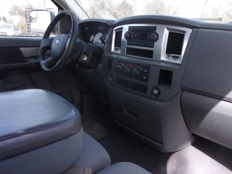 Dodge Ram 3500 2007 price $16,995