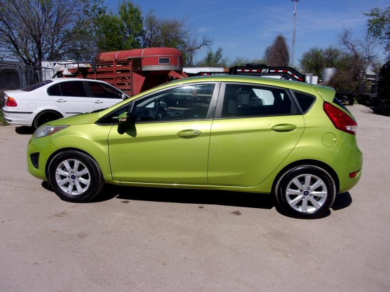 Ford Fiesta 2013 price $9,995