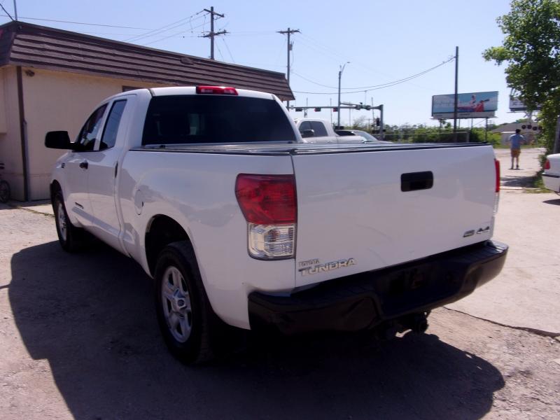 Toyota Tundra 4WD Truck 2013 price $14,995