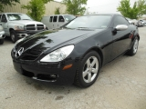 Mercedes-Benz SLK280 MANUAL PARK PLACE TRADE 2006