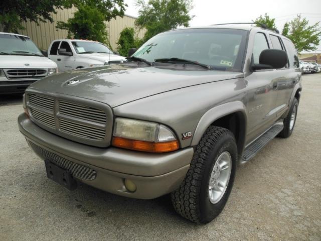 2000 Dodge Durango 4dr 4wd Inventory Automart Of Dallas Auto