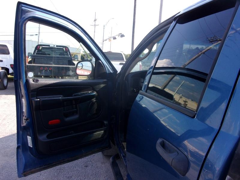 Dodge Ram 2500 FLAT BED 5.9L CUMMINS DIESEL 2005 price $8,995