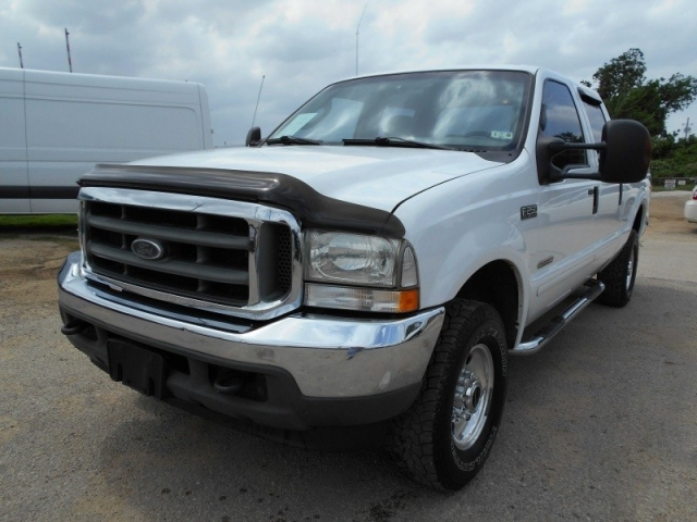 2006 Ford F250 POWER STROKE DIESEL