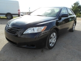 Toyota Camry LE AUTOMATIC PARK PLACE TRADE 2007