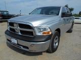 RAM 1500 CREW CAB AUTOMATIC 2012