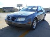Volkswagen Jetta GLS TDI MANUAL 2003
