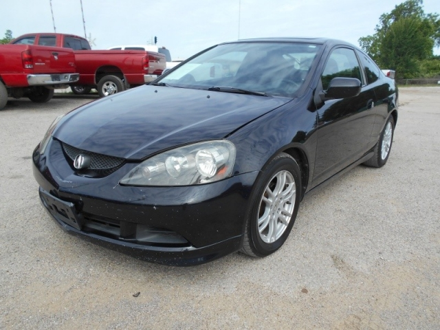 2006 Acura RSX LEATHER AUTOMATIC
