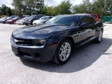 Chevrolet Camaro 2LT V6 MANUAL 2013