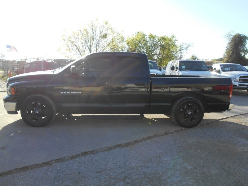 Dodge Ram 1500 QUAD CAB LIFTED 2002 price $5,995
