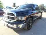 Dodge Ram 1500 QUAD CAB LIFTED 2002