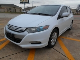 Honda Insight EX AUTOMATIC LEATHER 2010