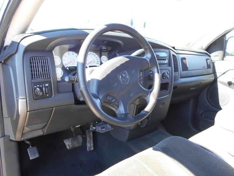 """2002 Dodge Ram 1500 4dr Quad Cab 140"""" WB - Inventory ..."""