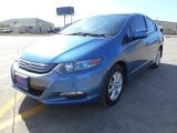 Honda Insight EX 43MPG 2010