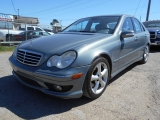 Mercedes-Benz C230 81K MILES SEWELL TRADE 2005